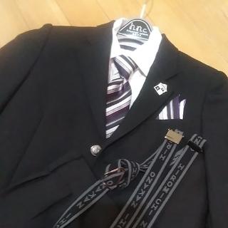 ヒロミチナカノ(HIROMICHI NAKANO)のhiromichi nakano 子供用スーツ120(ドレス/フォーマル)