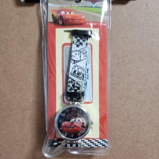 ディズニー(Disney)のカーズ キッズ用 腕時計(腕時計)