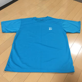 オリックスバファローズ(オリックス・バファローズ)のバッファローズ Tシャツ エメラルドグリーン色(Tシャツ/カットソー(半袖/袖なし))