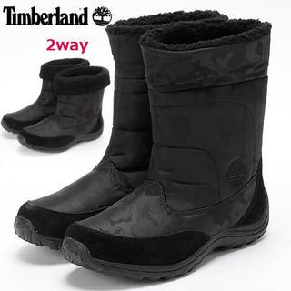ティンバーランド(Timberland)のTimberland  ティンバーランド  レディースブーツ   23.5cm (ブーツ)