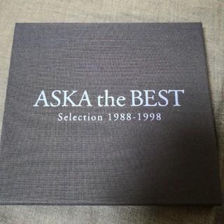アスカコーポレーション(ASKA)の専用です。ASKAtheBEST ASKA(ポップス/ロック(邦楽))