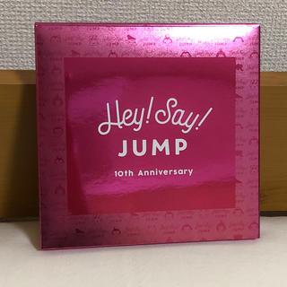 ヘイセイジャンプ(Hey! Say! JUMP)のHey!Say!JUMP 10th Anniversary パスケース(パスケース/IDカードホルダー)