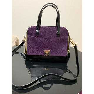 709b60388968 フルラ バイカラー(パープル/紫色系)の通販 7点 | Furlaを買うならラクマ