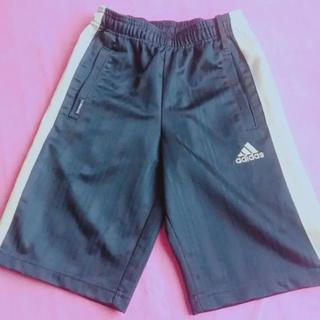 アディダス(adidas)のadidas アディダス 130 ハーフパンツ(パンツ/スパッツ)