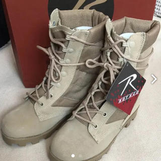 ロスコ(ROTHCO)の男女兼用 靴(スニーカー)