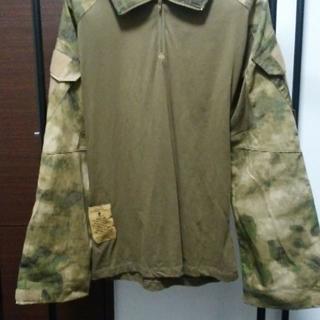 エマーソン Crye Precisionタイプ 上下セット A-TACS FG(戦闘服)
