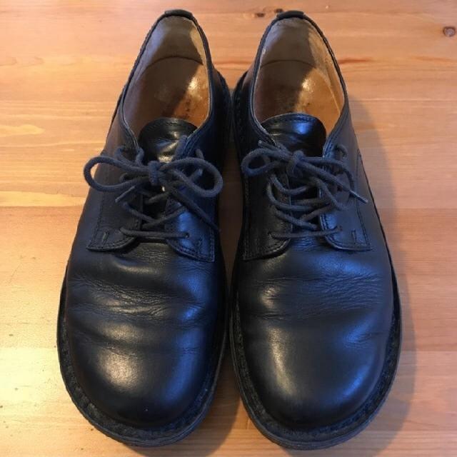 trippen(トリッペン)のトリッペン38 レディースの靴/シューズ(ローファー/革靴)の商品写真