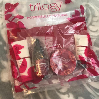 トリロジー(trilogy)のによさま トリロジー 2点セット(サンプル/トライアルキット)