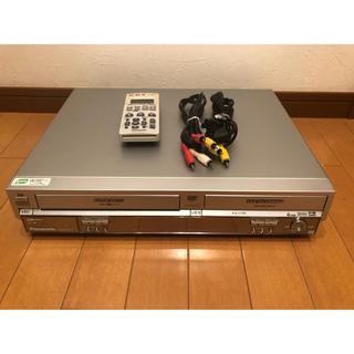 パナソニック(Panasonic)のPanasonic DIGA (DMR-E75V) VHS DVDレコーダー(DVDレコーダー)
