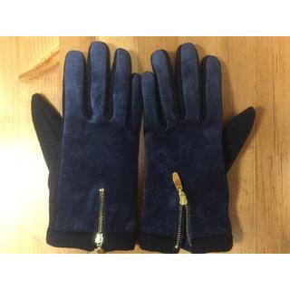 ユナイテッドアローズ(UNITED ARROWS)のスマホ対応 ビューティ&ユース ユナイテッドアローズ 手袋 レディース (手袋)
