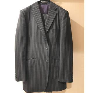 ウール100 スーツ(セットアップ)