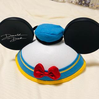 ディズニー(Disney)のドナルド イヤーハット (ハット)