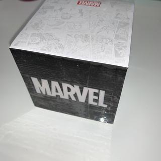 マーベル(MARVEL)のマーベル展 メモブロック(アメコミ)