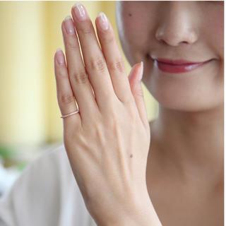 ヨンドシー(4℃)の4°C リング 指輪 (リング(指輪))