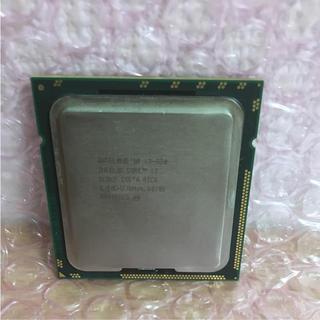 インテレクション(INTELECTION)の動作未確認 CPU i7 930 ジャンク(PCパーツ)
