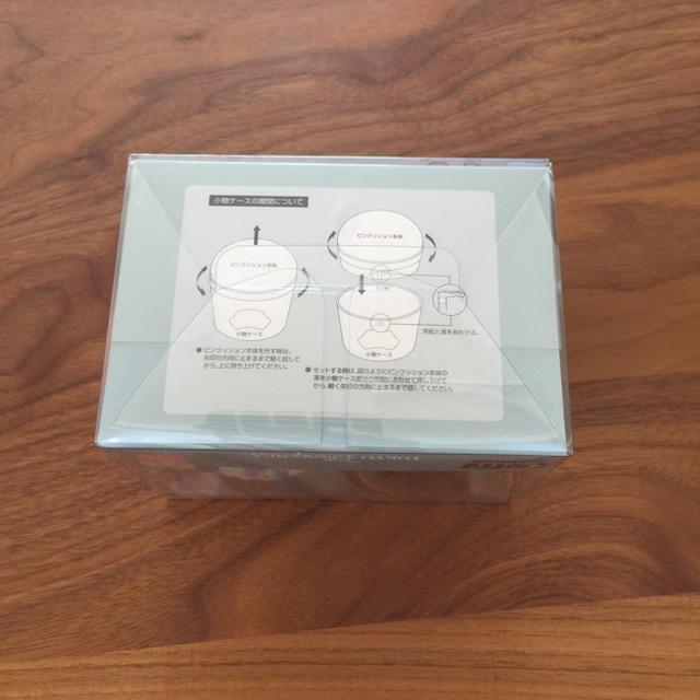 ダッフィー(ダッフィー)のダッフィー ピンクッション 針山 ハンドメイドの生活雑貨(雑貨)の商品写真