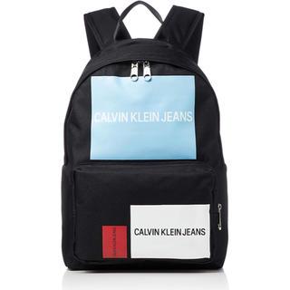 カルバンクライン(Calvin Klein)のカルバンクライン⚜️リュック🎩定価17,064円✨大特価✨早い者勝ち🌸(バッグパック/リュック)