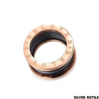 【セラミックリング】アレルギーフリー(リング(指輪))