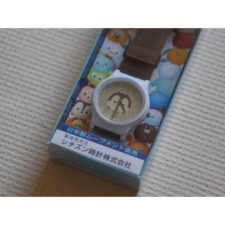 ★sanamiさま専用★ ■未使用新品■シチズン製 ディズニー腕時計(チップ)(腕時計)
