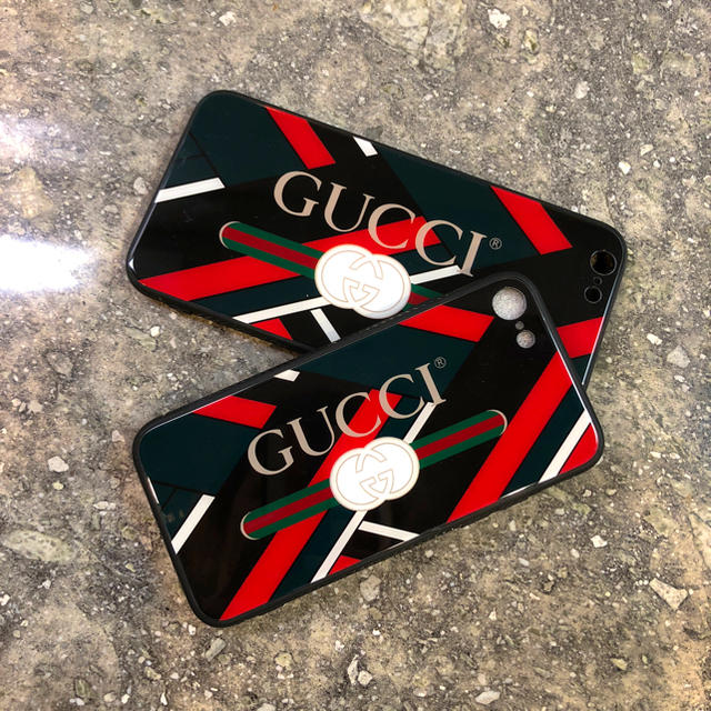 iphone xs ケース カバー | Gucci - ꫛꫀꪝ✧最新作iPhoneXRケース✩.*の通販 by luv☻'s shop|グッチならラクマ