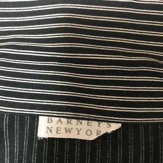 バーニーズニューヨーク(BARNEYS NEW YORK)のBARNEYSNEWYORK シャツ(シャツ/ブラウス(長袖/七分))