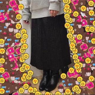 カプリシューレマージュ(CAPRICIEUX LE'MAGE)の【専用】スカート(ひざ丈スカート)