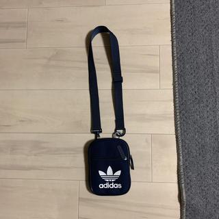 アディダス(adidas)のadidas♡ショルダーポーチ ラム様専用(その他)