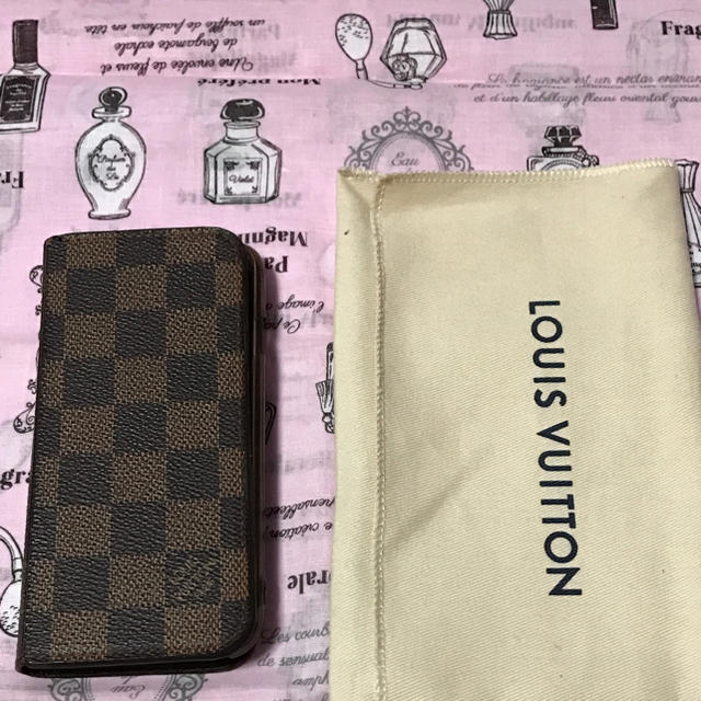 iphone 7 plus ケース 頑丈 、 LOUIS VUITTON - LOUIS VUITTON iPhoneケースの通販 by Pink's shop|ルイヴィトンならラクマ