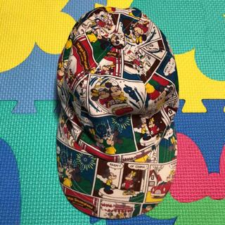 ディズニー(Disney)のディズニー 帽子 ミッキー ミニー ディズニーリゾート(キャップ)