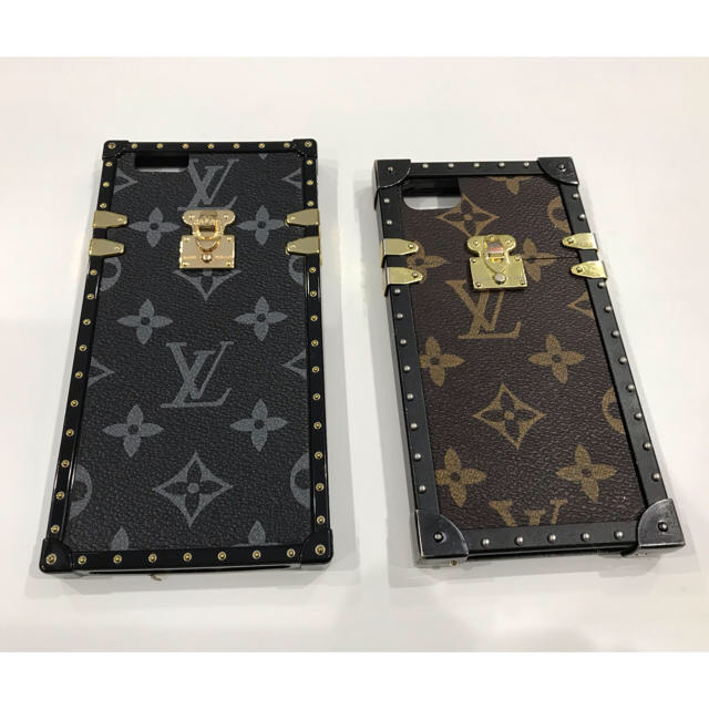 LOUIS VUITTON - IPHONE7 おまけ付きの通販 by CROWN's shop|ルイヴィトンならラクマ