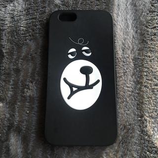コーエン(coen)のアイホンケース6s(iPhoneケース)