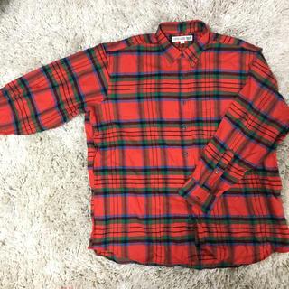インディヴィジュアライズドシャツ(INDIVIDUALIZED SHIRTS)のインディビジュアライズドシャツLOFTMAN別注(シャツ)