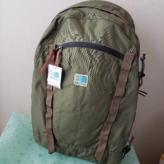 カリマー デイパック VT daypack F
