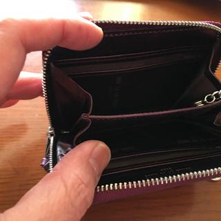 コムサデモード(COMME CA DU MODE)のコムサ 財布(コインケース)