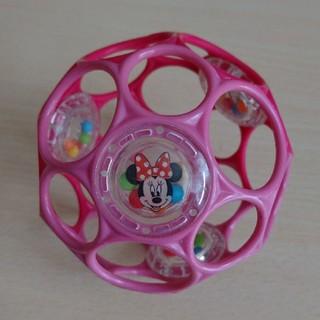 ディズニー(Disney)のミニーちゃん オーボール(ボール)