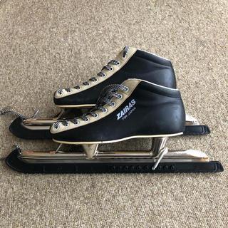 スピードスケート ZAIRAS 23.5cm(ウインタースポーツ)