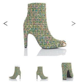 イエローブーツ(Yellow boots)のyellow ブーツ(ブーツ)