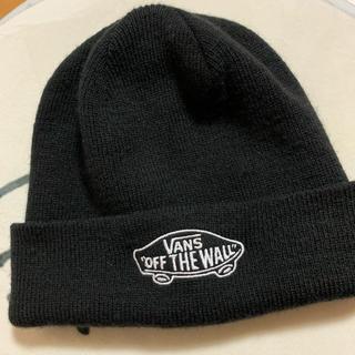 ヴァンズ(VANS)のVANS ニット帽 バンズ(帽子)