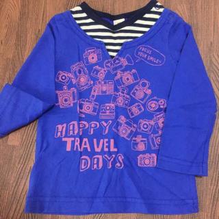 キムラタン(キムラタン)のキムラタン  80(Tシャツ)
