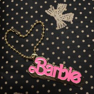 バービー(Barbie)のbarbie チャーム★(チャーム)