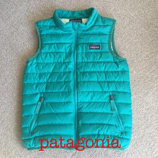 パタゴニア(patagonia)のパタゴニア ダウンベスト 5T(ジャケット/上着)