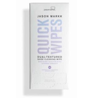 ナイキ(NIKE)のjason markk quick wipes シュークリーナー (日用品/生活雑貨)