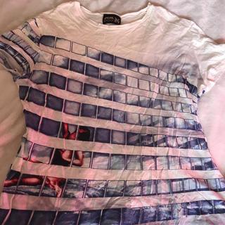ジャンポールゴルチエ(Jean-Paul GAULTIER)のジャンポールゴルチェ tシャツ M(Tシャツ/カットソー(半袖/袖なし))