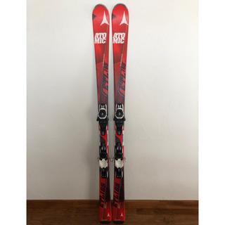 アトミック(ATOMIC)のatmic スキー板(板)