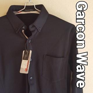 ギャルソンウェーブ(Garcon Wave)のUSED品 Garcon Wave シャツ Lサイズ(シャツ)