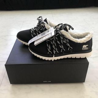 ソレル(SOREL)のSOREL ソレル COZY GO(レインブーツ/長靴)