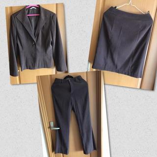 シマムラ(しまむら)のスーツ(3点セット)  レディース(スーツ)