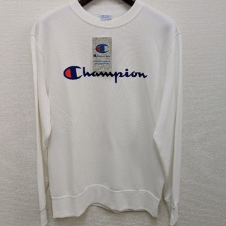 チャンピオン(Champion)のチャンピオン【champion】トレーナー【M.L.XL】スウェット バーカー(スウェット)