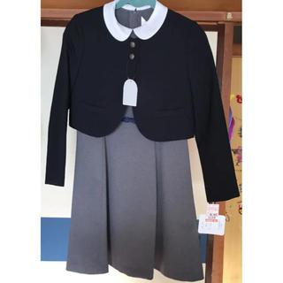 シマムラ(しまむら)のあっこ様専用☆☆  女の子 フォーマルワンピース 150(ドレス/フォーマル)
