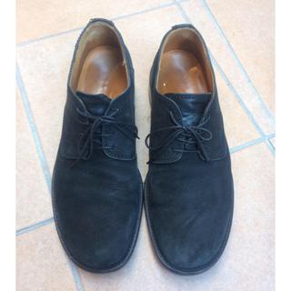 ミハラヤスヒロ(MIHARAYASUHIRO)のミハラヤスヒロ スエード 靴(ドレス/ビジネス)